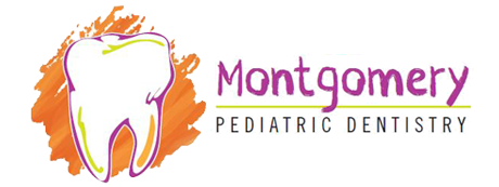 Montgomery Pediatric Dentistry Logo