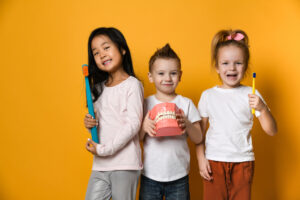 Why Our Princeton Pediatric Dentist Is a Great Choice for Your Child's Dental Needs