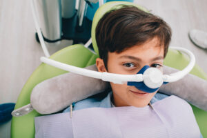 How Sedation Dentistry Can Help Children's Dental Anxiety and Phobia